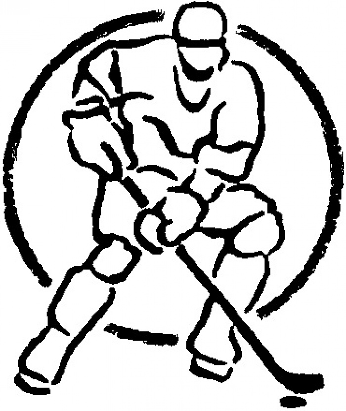Free Cartoon Hockey Pictures, Download Free Clip Art, Free