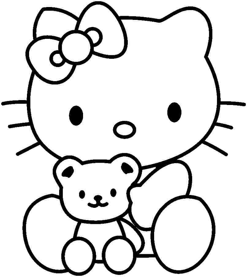 Free Kitty Cartoon, Download Free Clip Art, Free Clip Art
