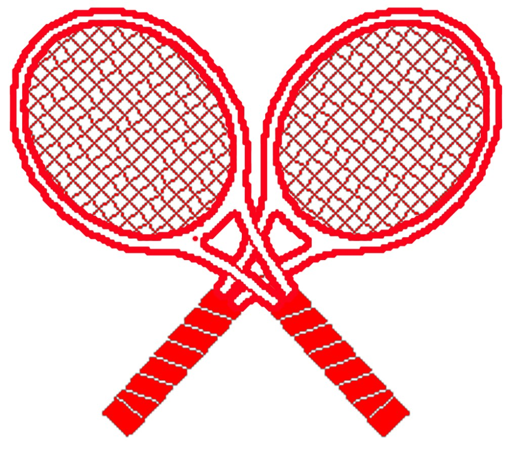 medium resolution of pictures of tennis racquets