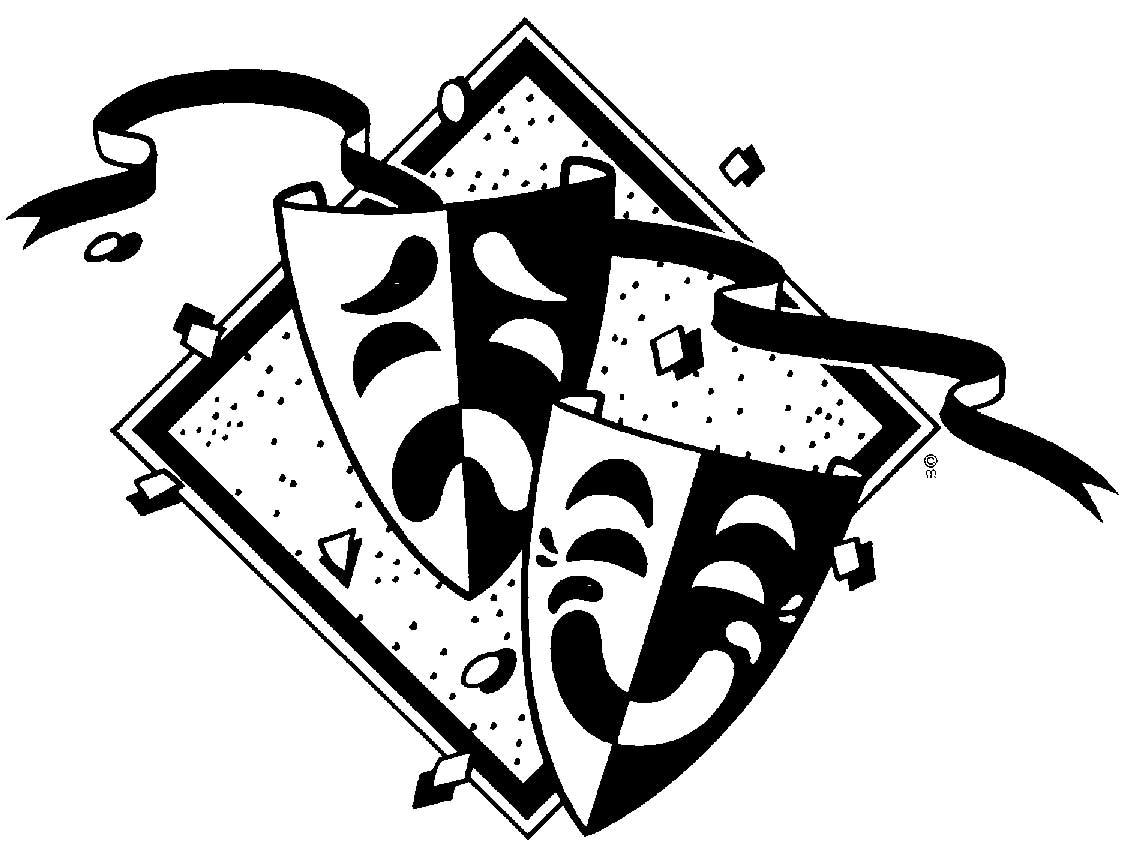 Free Theatre Masks Download Free Clip Art Free Clip Art