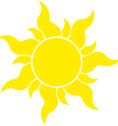 sun transparent background clipart library free clipart images [ 1600 x 1622 Pixel ]