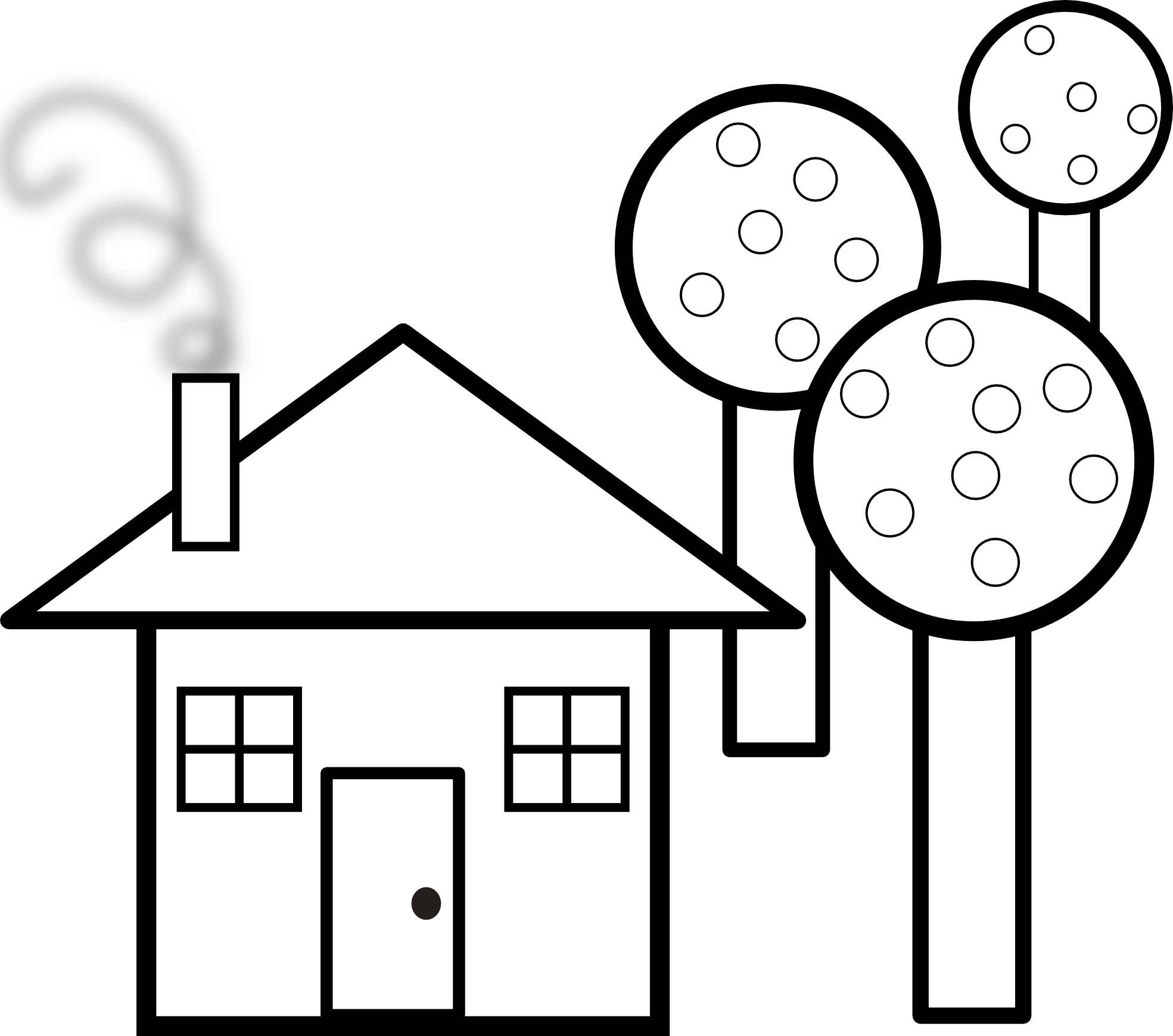 Free Haunted House Clipart, Download Free Clip Art, Free