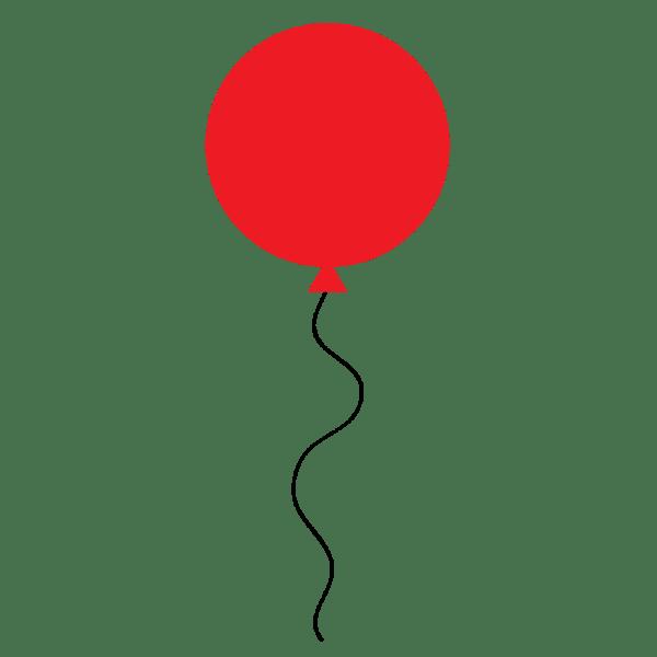 free of balloon