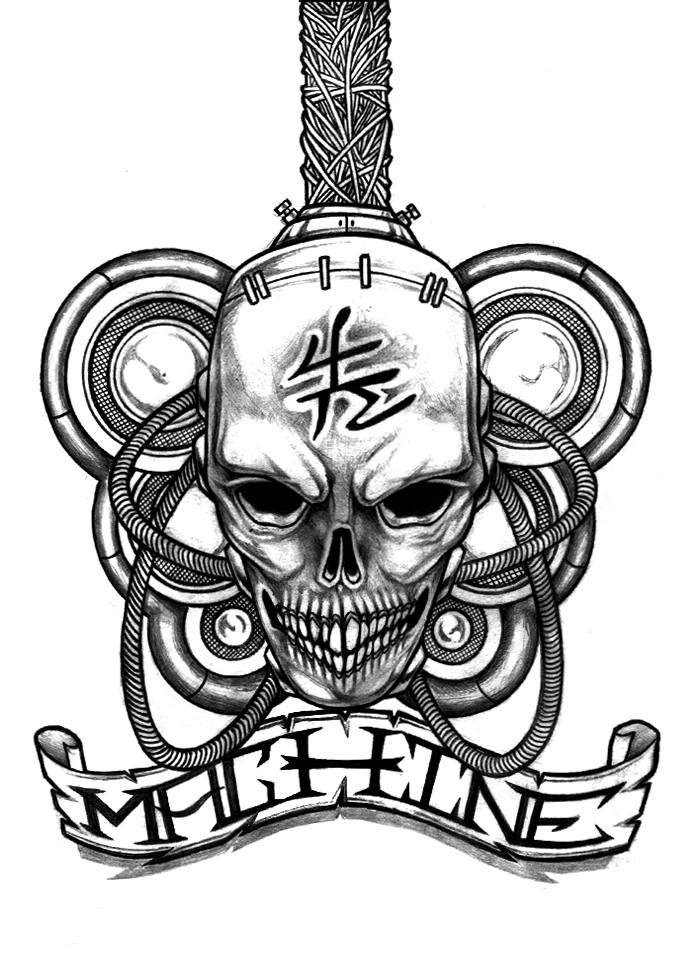 Free Raiders Logo Stencil, Download Free Clip Art, Free