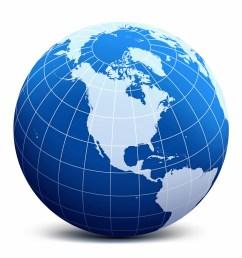 world globe logo courseimage [ 1386 x 1385 Pixel ]