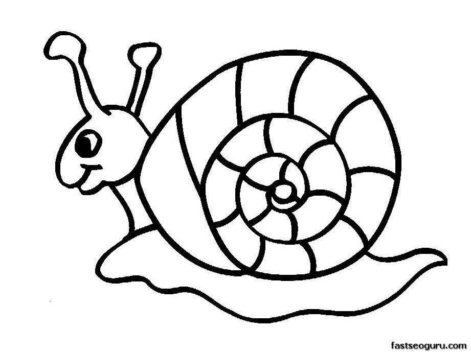Free Cartoon Snails, Download Free Clip Art, Free Clip Art