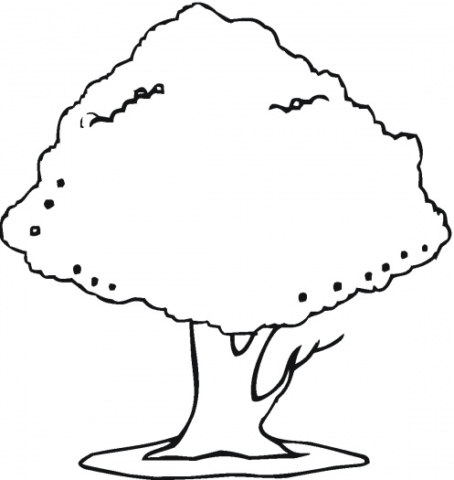 Free Tree Trunk Outline, Download Free Clip Art, Free Clip