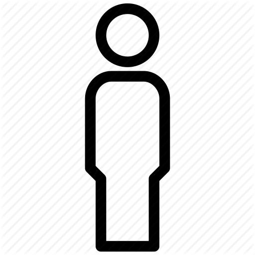 Free Person Outline, Download Free Clip Art, Free Clip Art