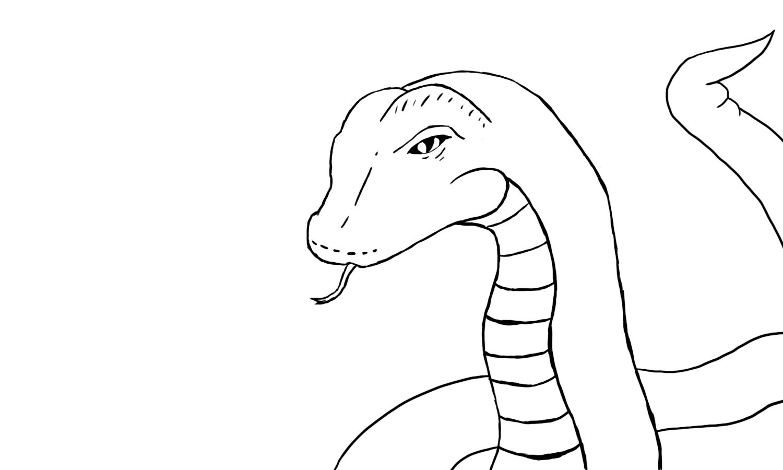 Free Snake Drawing Download Free Clip Art Free Clip Art