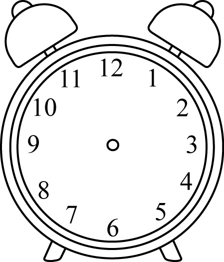 Free Clock Without Hands, Download Free Clip Art, Free