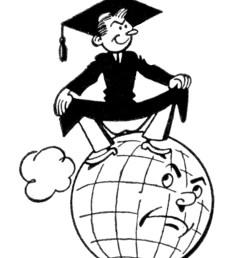 preschool graduation graphics clipart library free clipart images [ 1027 x 1350 Pixel ]