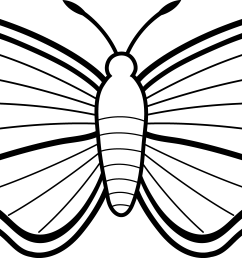 cartoon butterfly black and white images pictures becuo [ 6978 x 3573 Pixel ]