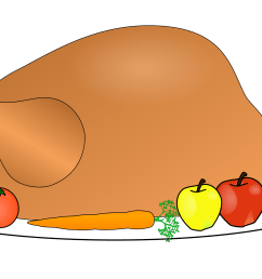 clip art thanksgiving food clipart library free clipart images [ 2429 x 1401 Pixel ]