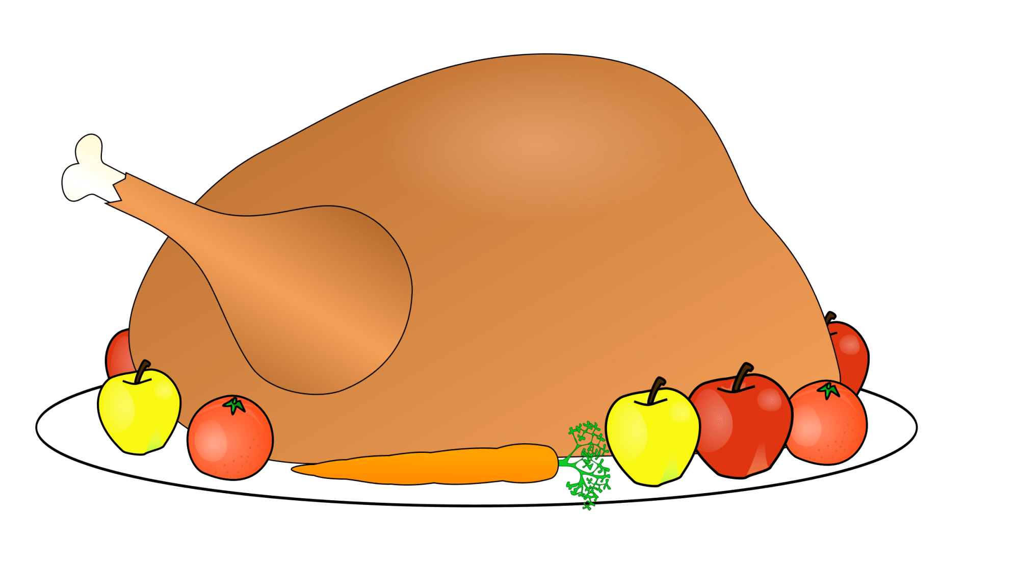 hight resolution of clip art thanksgiving food clipart library free clipart images