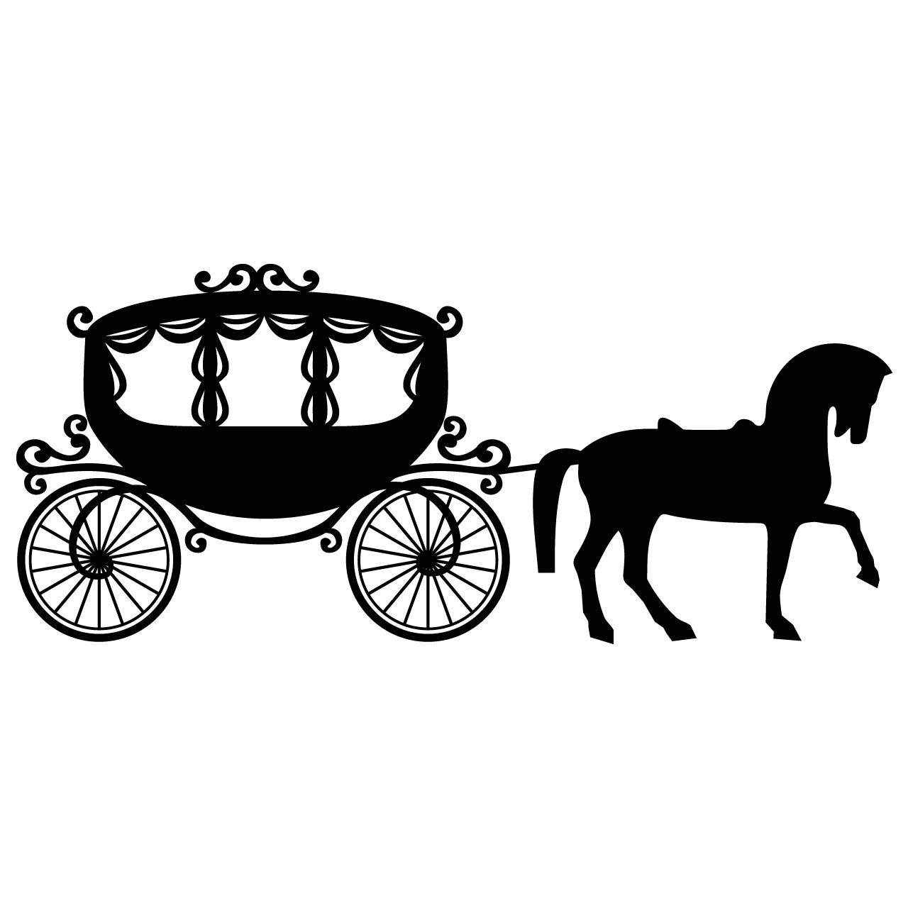 Free Horse And Buggy Clipart Download Free Clip Art Free