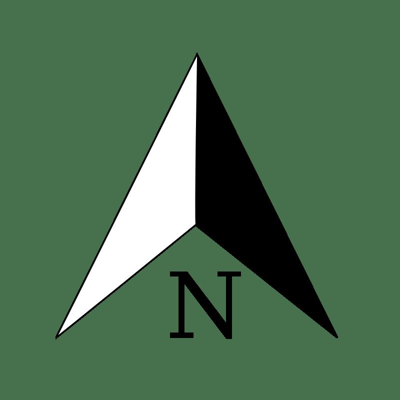 Free North Arrow Image, Download Free Clip Art, Free Clip