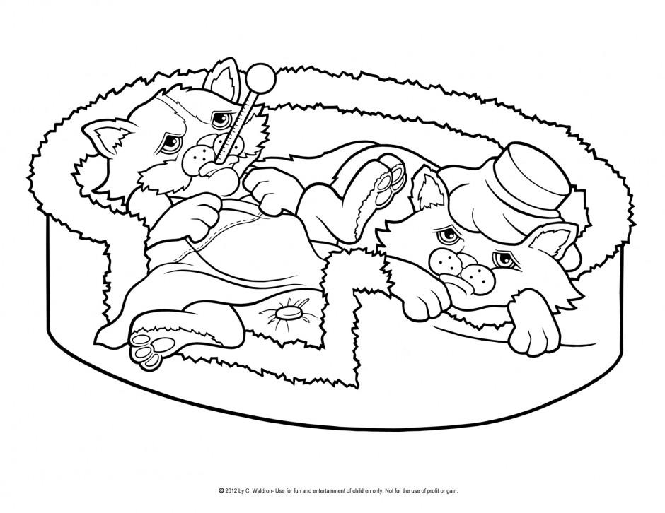 Free Sick Cartoon Images, Download Free Clip Art, Free