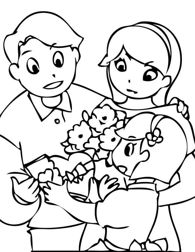 Free Pictures Of Grandparents, Download Free Clip Art