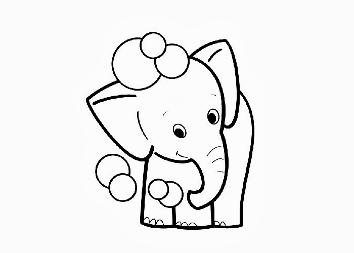 Free Pictures Of Elephants For Kids, Download Free Clip