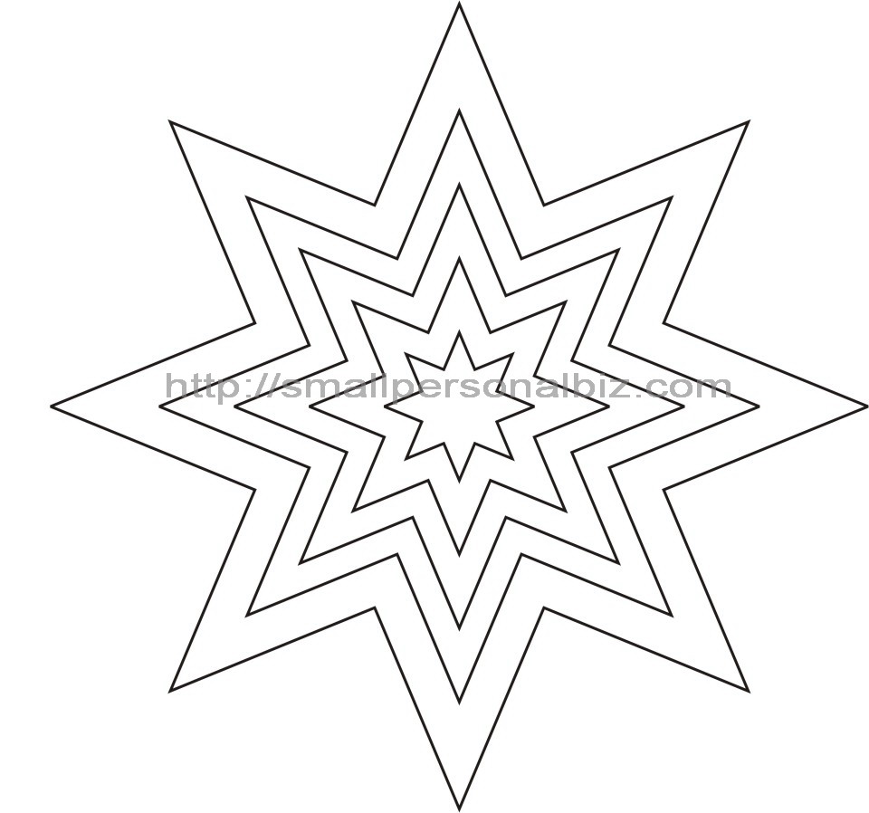 Free Printable Star, Download Free Clip Art, Free Clip Art