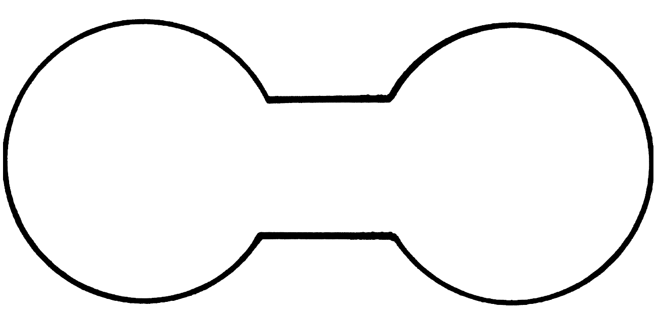 Free Mickey Mouse Ears Template Headband, Download Free