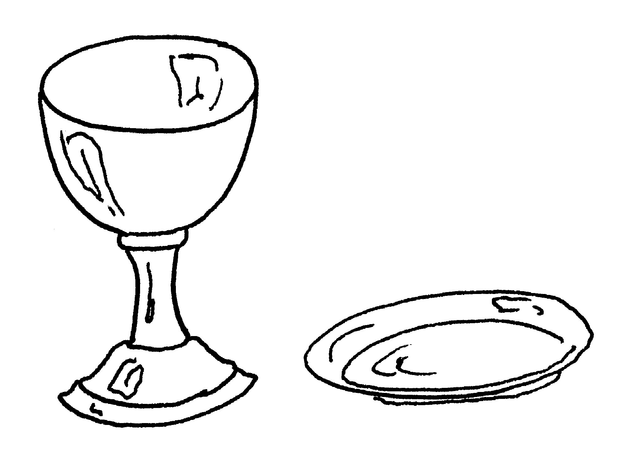 Chalouse Clipart