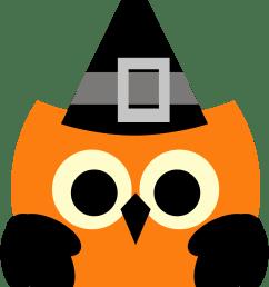 owl halloween clipart freebie free clip art graphic revidevi  [ 1267 x 1592 Pixel ]