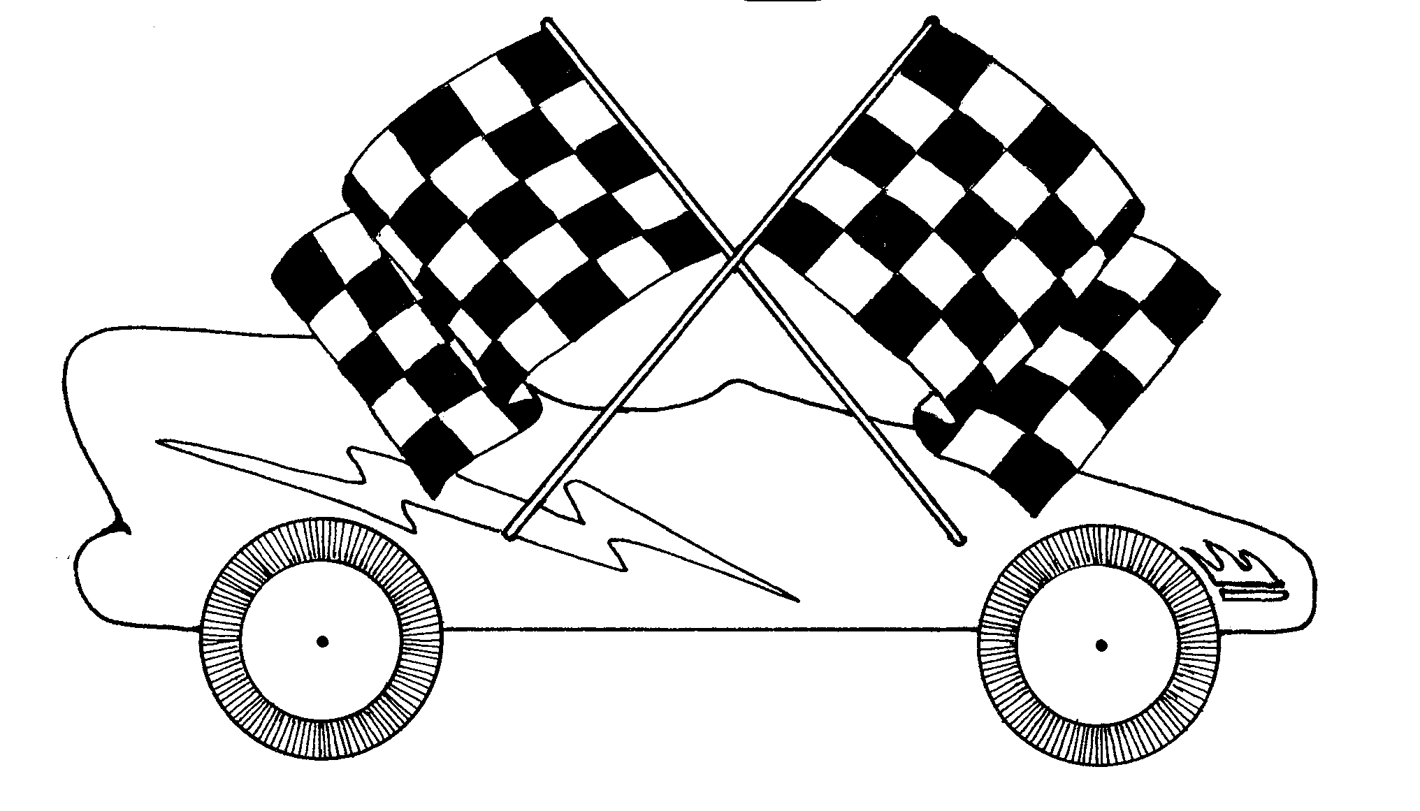 Free Pinewood Derby Clipart, Download Free Clip Art, Free
