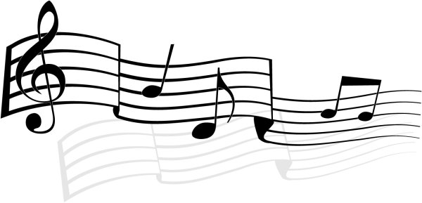 free music notes