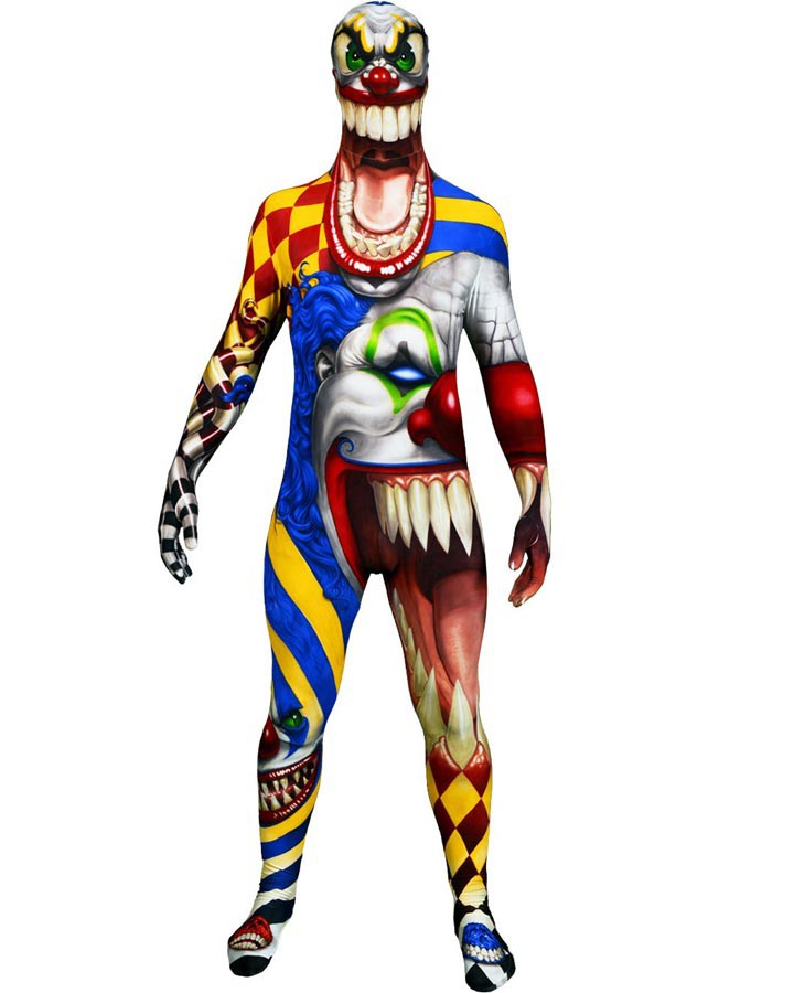 Free Scary Clown Pictures Free Download Free Clip Art