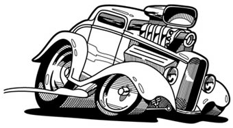 Free Cartoon Cars Drawing, Download Free Clip Art, Free