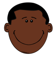 african american cartoon