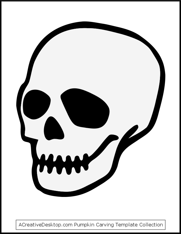 Free Skull Heads Pictures, Download Free Clip Art, Free