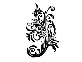 Free Free Floral Vector Art Download Free Clip Art Free Clip Art on Clipart Library