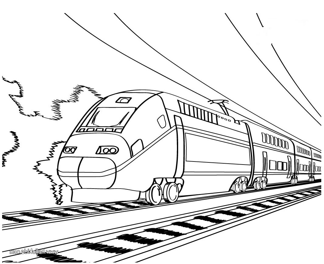 Free Train Outline Download Free Clip Art Free Clip Art