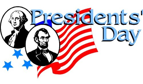 free presidents day clipart
