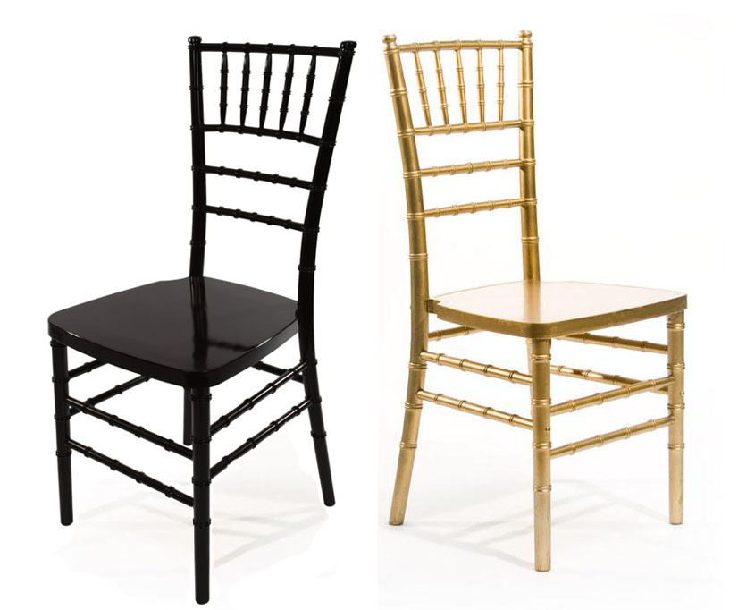 Chair Rental Banquet Chairs Wedding Chairs for RENT