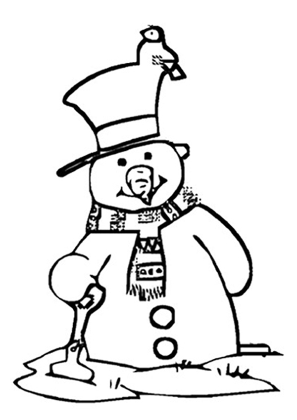 Free Snow Men Pictures, Download Free Clip Art, Free Clip