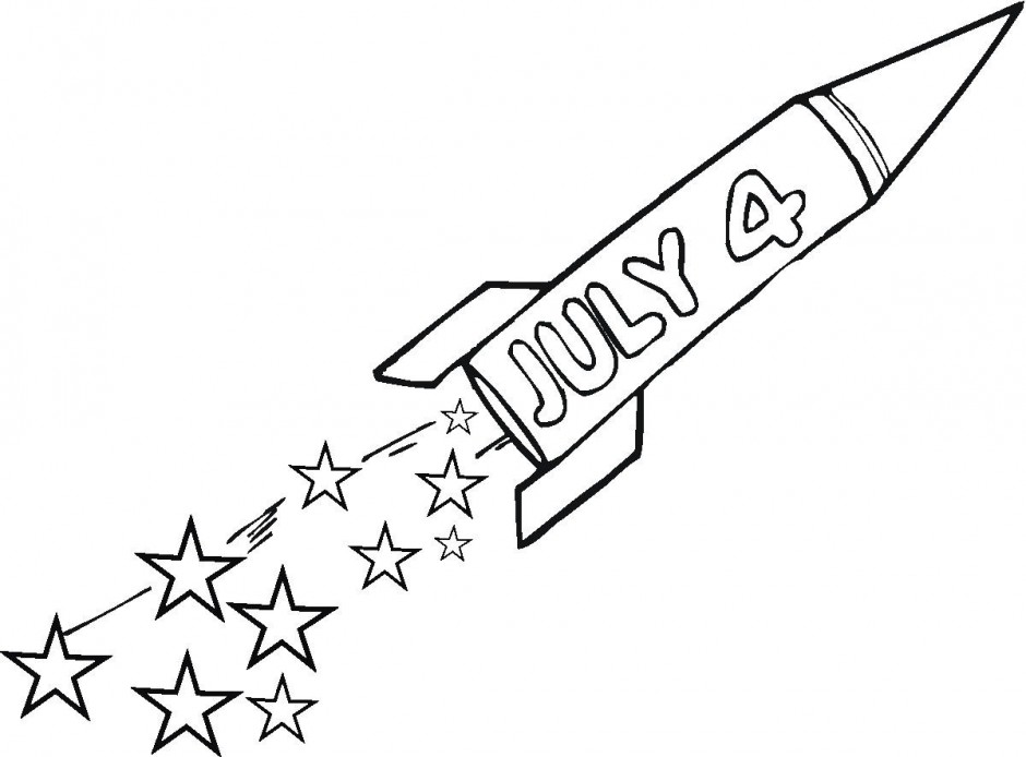 Free Cartoon Pictures Of Fireworks, Download Free Clip Art