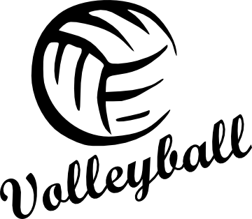 Free Volleyball, Download Free Clip Art, Free Clip Art on