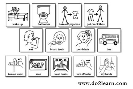 Free Morning Routine, Download Free Clip Art, Free Clip