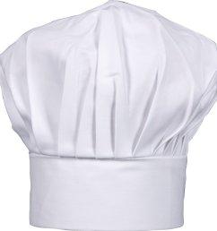 hic adult size adjustable chef hat kitchen linens [ 1471 x 1500 Pixel ]
