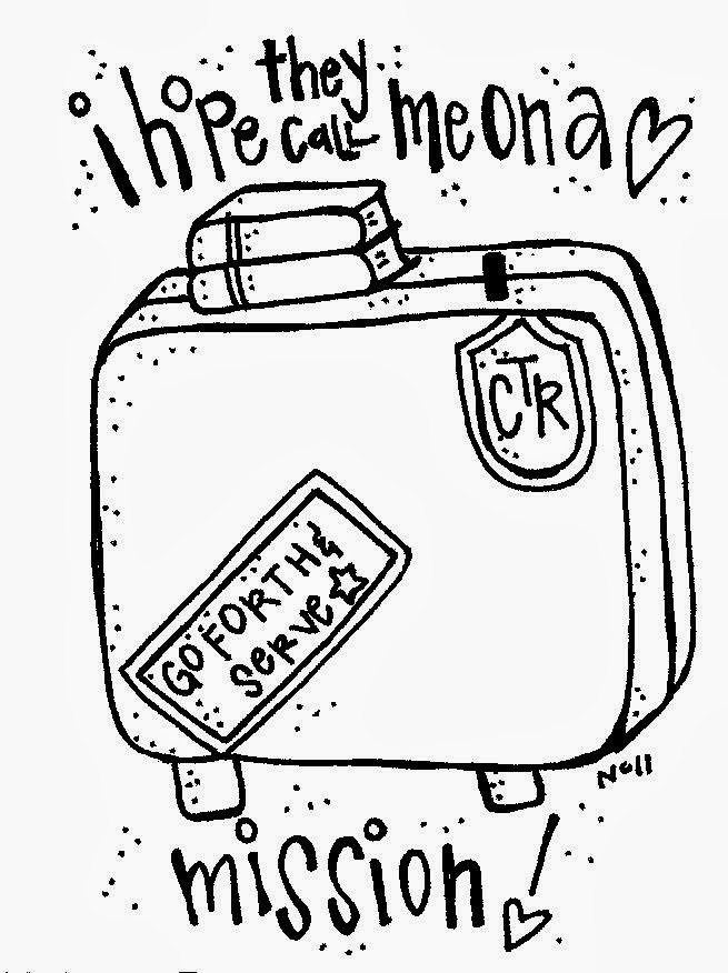 Free Lds Missionary Clipart, Download Free Clip Art, Free