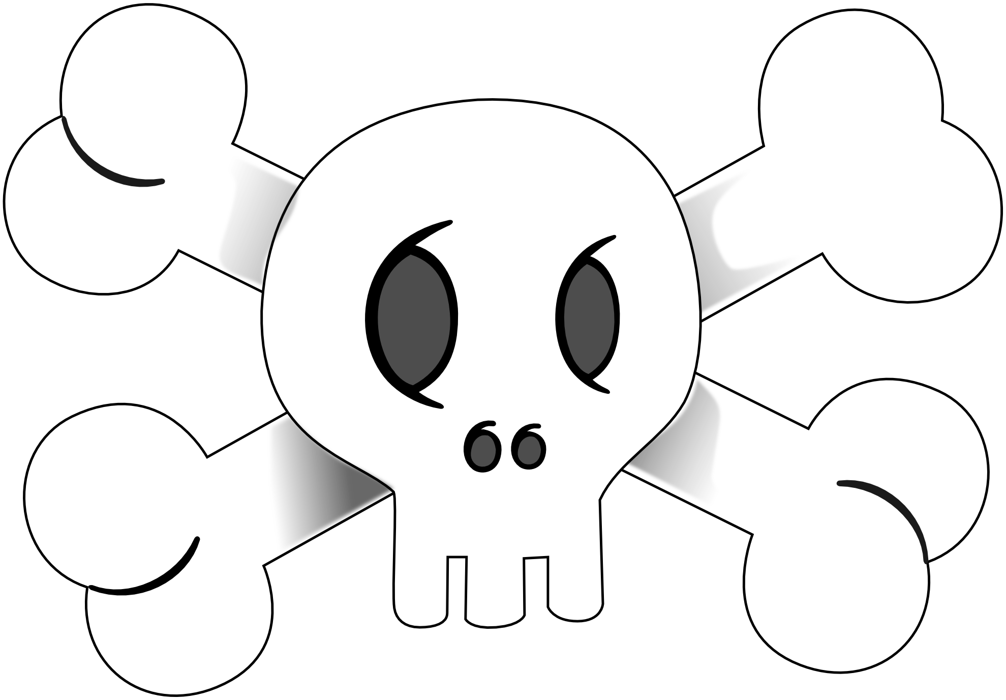 Free Pirate Flag Clipart Download Free Clip Art Free