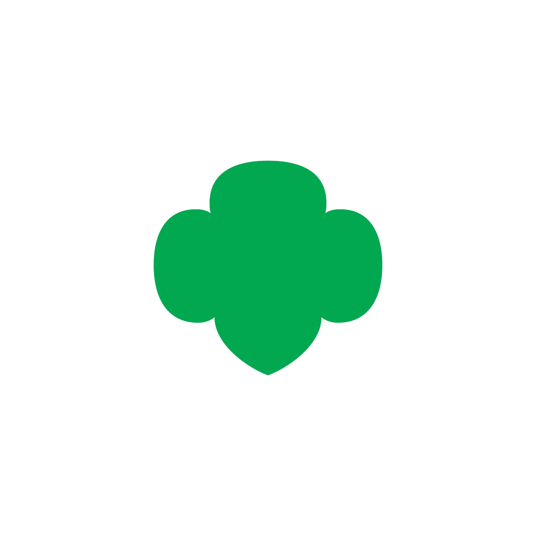 Symbol Scout Svg Girl