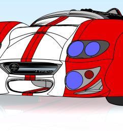 race car cartoon images clipart library [ 3200 x 2000 Pixel ]