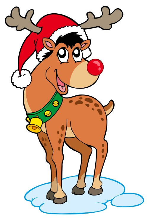 small resolution of christmas reindeer photos 1503913 license personal use