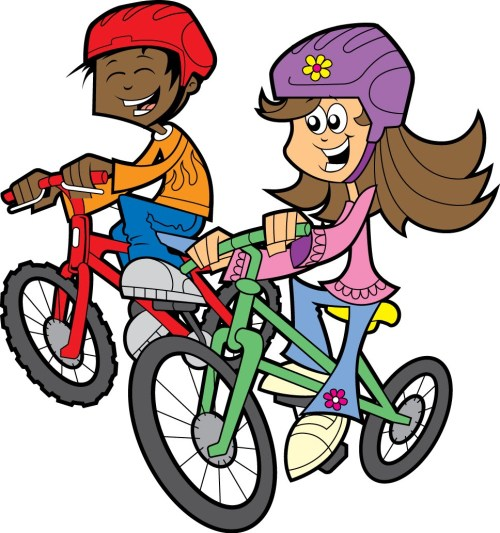 small resolution of bicycle cartoon for kids youtube