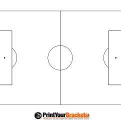 Football Pitch Diagram To Print Human Hand Anatomy Printable Soccer Field Jpg Clip Art Library
