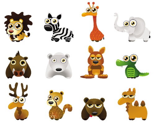 Free Cartoons Animals Pictures Download Free Clip Art Free Clip Art On Clipart Library